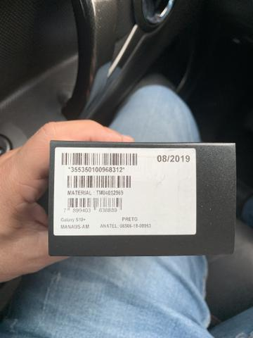 Samsung Galaxy S10+ ( Plus ) 128 GB Lacrado na caixa - Foto 2