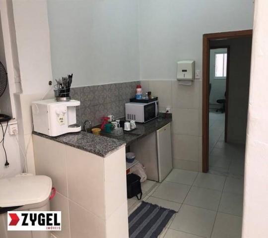Casa / prédio para locação ou venda , 600 m² - Rio Comprido - Rio de Janeiro/RJ - Foto 11