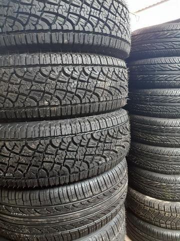 Hebrom tem o melgor pneu e o melhor preço