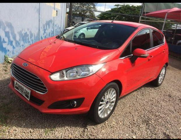 New Fiesta 1.6 titanium - Foto 3