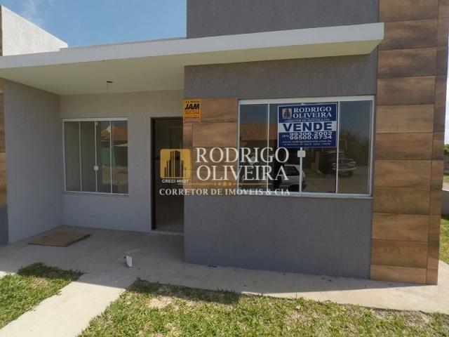 Casa à venda com 2 dormitórios em Albatroz, Imbe cod:377