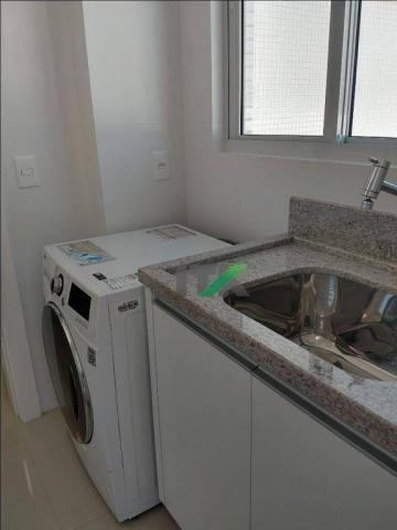 Apartamento com 3 dormitórios à venda, 142 m² por R$ 2.390.000 - Centro - Balneário Cambor - Foto 5