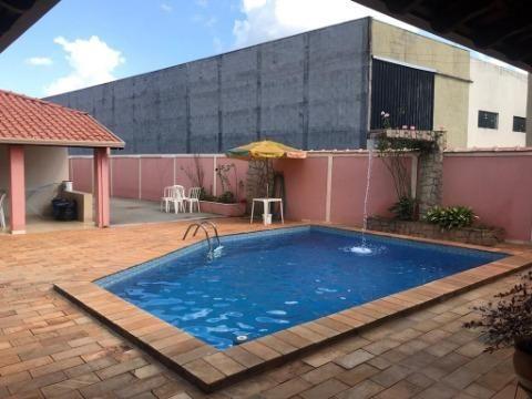 Casa à venda com 3 dormitórios em Jardim paulistano (vila xavier), Araraquara cod:CA01785 - Foto 17