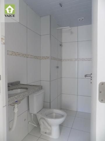 Apartamento em Messejana, 3 Quartos - Condomínio Villa Venezia - Foto 19