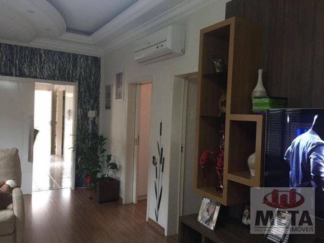 Casa com 3 dormitórios à venda, 165 m² por R$ 350.000 - Boehmerwald - Joinville/SC - Foto 7