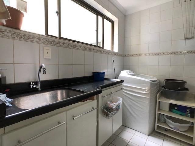 Apartamento 127m2, 3 quartos, 1 suíte, lazer completo, Beira-Mar de Olinda - Foto 14