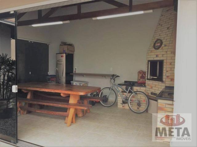 Casa com 3 dormitórios à venda, 165 m² por R$ 350.000 - Boehmerwald - Joinville/SC - Foto 3