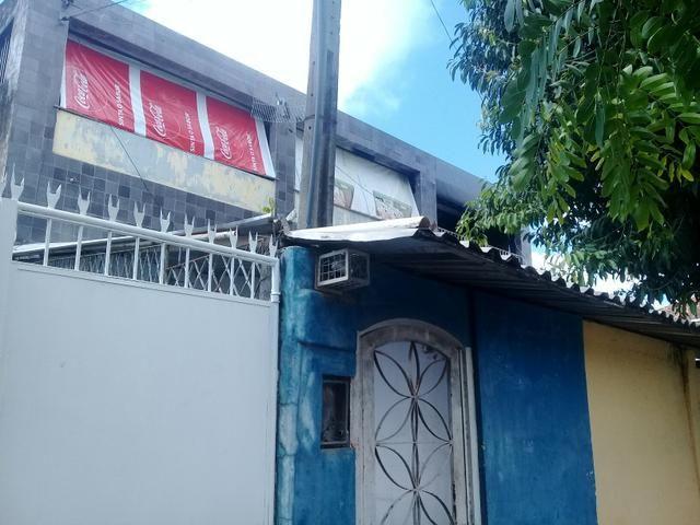 Vendo casa duplex no bairro do cordeiro - Foto 2