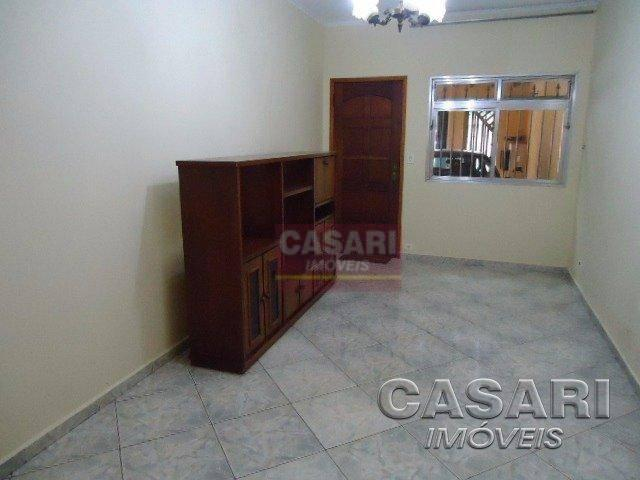 Casa residencial à venda, alves dias, são bernardo do campo - ca9782. - Foto 5