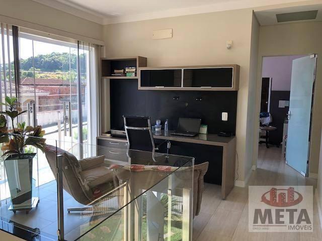 Sobrado com 4 dormitórios à venda, 253 m² por R$ 650.000,00 - João Costa - Joinville/SC - Foto 18