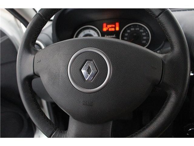 Renault Sandero 1.6 stepway tweed 16v flex 4p automático - Foto 12