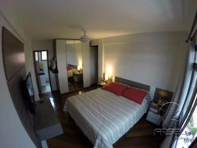 Apartamento à venda com 3 dormitórios em Vila santa isabel, Resende cod:1865 - Foto 13