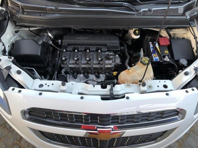 Gm- Chevrolet Spin LTZ 2017 AUT. 7 Lugares - Foto 12