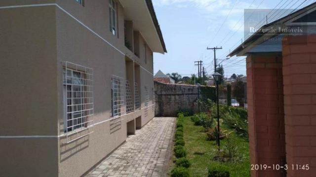 F-AP1457 Apartamento com 2 dormitórios à venda, 43 m² por R$ 139.000 no Fazendinha - Foto 11