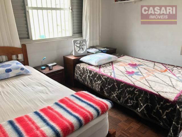 Sobrado com 6 dormitórios à venda, 359 m² - jardim do mar - são bernardo do campo/sp - Foto 13