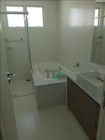 Apartamento com 3 dormitórios à venda, 142 m² por R$ 2.390.000 - Centro - Balneário Cambor - Foto 17