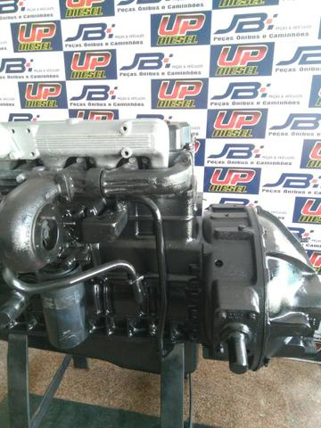 Motor usado MWM X10 6cc - Foto 3