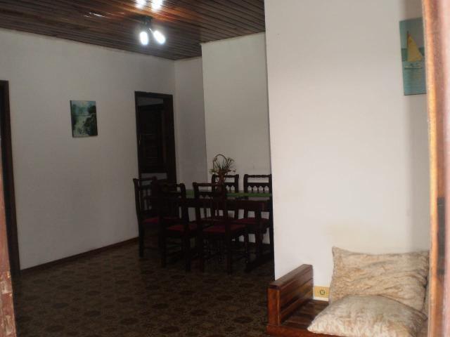 Casa em itapoá SC av. brasil 50m da praia para 8 pessoas - Foto 10