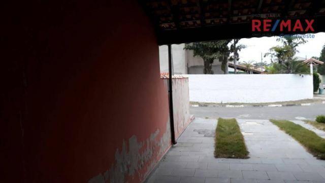 Casa residencial para locação, Haras Mjm, Vargem Grande Paulista. - Foto 20