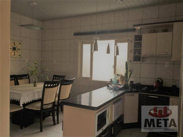 Casa com 3 dormitórios à venda, 165 m² por R$ 350.000 - Boehmerwald - Joinville/SC - Foto 10