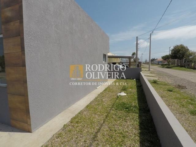 Casa à venda com 2 dormitórios em Albatroz, Imbe cod:377 - Foto 5