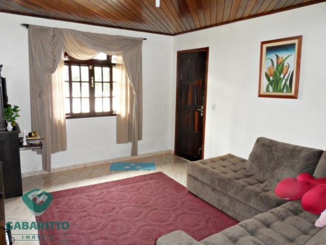 Casa à venda com 3 dormitórios em Silveira da motta, Sao jose dos pinhais cod:91146.001 - Foto 4