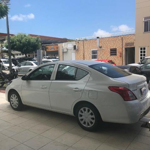 Nissan Versa 1.6 S - Foto 7