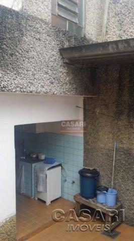 Casa residencial à venda, alves dias, são bernardo do campo - ca9529. - Foto 9