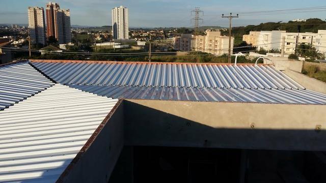 Ótimo preço em Estruturas Metálicas, Galpões e residênciais - Foto 6