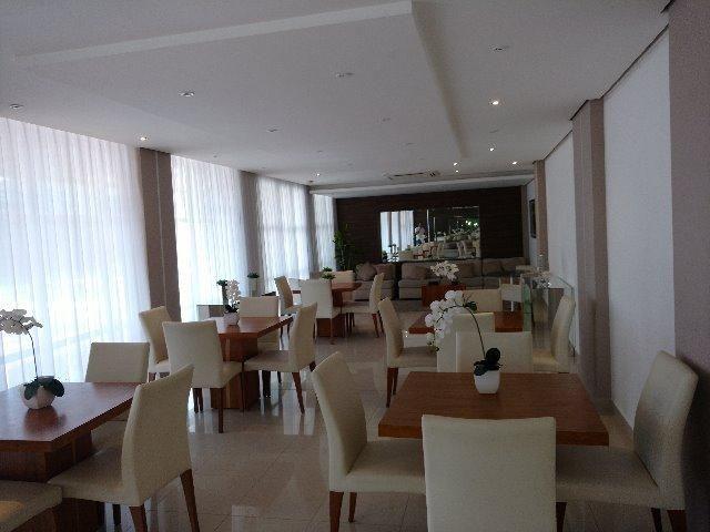 Apto.85 m², nascente, climatizado, modulados, 03 qtos,01 suíte, cd. Flex Tapajos - Foto 6