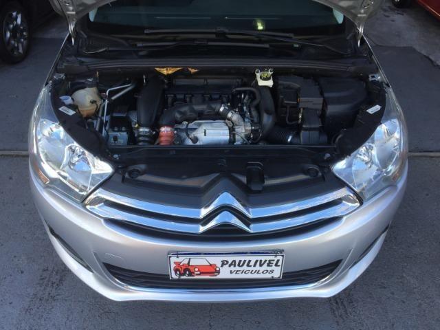 C4 Lounge 1.6 Tendance 16V Turbo Gasolina 4P Automático - Foto 6