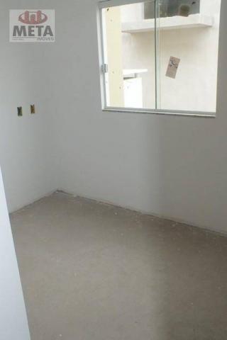 Casa com 3 dormitórios à venda, 110 m² por R$ 300.000,00 - Iririú - Joinville/SC - Foto 11