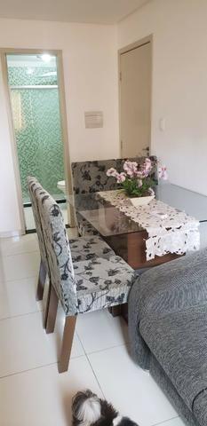 Apartamento Mobiliado para Locação na Fraga Maia - Foto 2