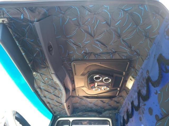 M.Benz L 1620 04 carroceria granel - Foto 14