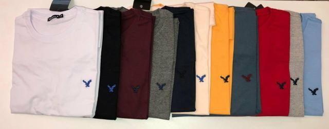 Camisas básicas Eagle - Foto 3
