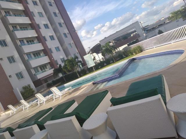 Apartamento para Venda, Brasília, 3 quartos com suíte e varanda