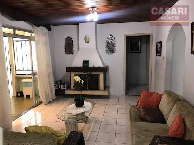 Sobrado com 6 dormitórios à venda, 359 m² - jardim do mar - são bernardo do campo/sp - Foto 2