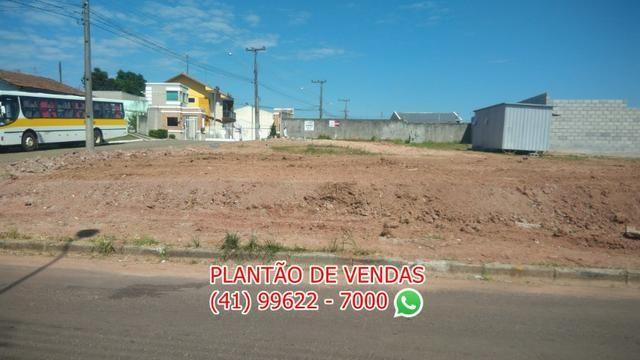 Terreno em São Marcos - Campo Largo/PR- 256m² - Entr. + Parcelas a partir de 1.874,48