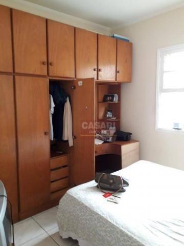 Casa residencial à venda, conjunto residencial embaré, são bernardo do campo. - Foto 8
