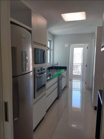 Apartamento com 3 dormitórios à venda, 142 m² por R$ 2.390.000 - Centro - Balneário Cambor - Foto 2
