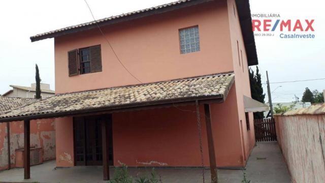 Casa residencial para locação, Haras Mjm, Vargem Grande Paulista. - Foto 6