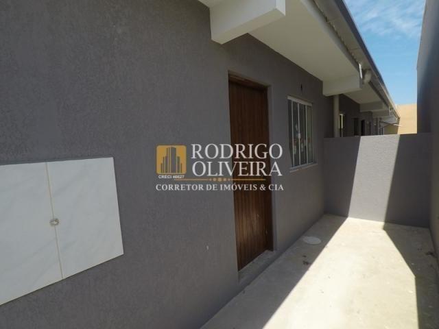 Casa à venda com 2 dormitórios em Albatroz, Imbe cod:377 - Foto 4