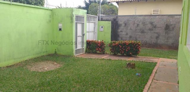 Casa à venda, 3 quartos, 2 vagas, vila vilas boas - campo grande/ms - Foto 8