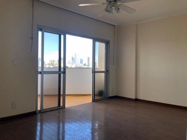 Apartamento à venda, 4 quartos, 2 vagas, centro - campo grande/ms - Foto 17