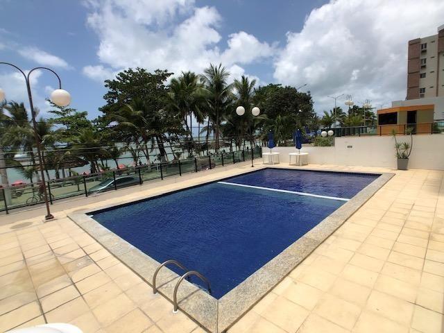 Apartamento 127m2, 3 quartos, 1 suíte, lazer completo, Beira-Mar de Olinda - Foto 17