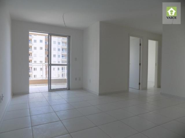 Apartamento em Messejana, 3 Quartos - Condomínio Villa Venezia - Foto 10