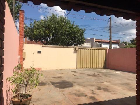 Casa à venda com 3 dormitórios em Jardim paulistano (vila xavier), Araraquara cod:CA01785 - Foto 2