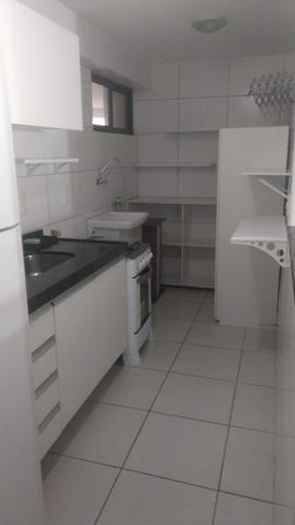Alugo Apartamento no Edifício IB GATTO no Farol - Foto 9