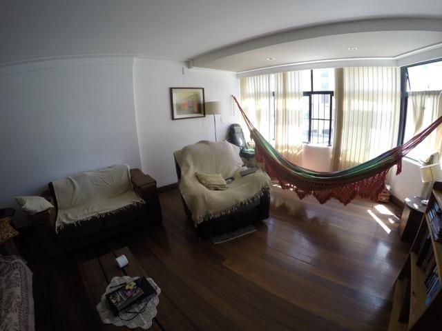 Ed Ponta Leste no melhor do cocó - 150m - 3 quartos - DCE - ventilado - Foto 7