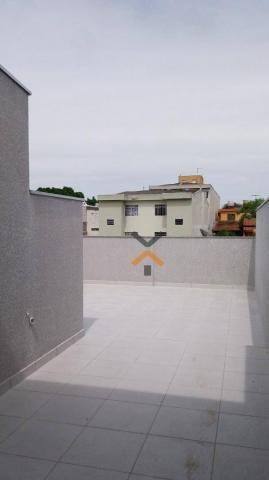 Cobertura com 2 dormitórios à venda, 46 m² por R$ 250.000,00 - Vila Humaitá - Santo André/ - Foto 11